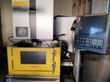 ワイヤーカット放電加工機と組合せ、工程を提案