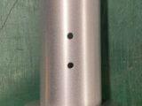 アルミ(A5056)製 油圧機器向けピストン